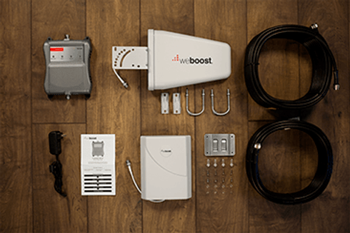 weBoost Connect 4G-X 471104: Most Powerful Home Signal Booster