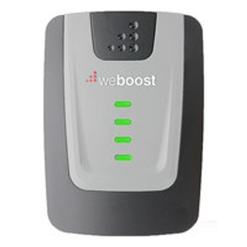 weBoost 470101 Home 4G Cell Phone Signal Booster Review: You Get What You Need