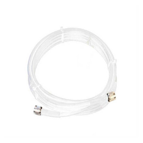 Wilson 952410 10-Foot WILSON400 Ultra Low Loss Coaxial Cable N Male ''Î'''_to N Male White, main