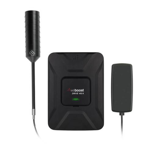 weBoost Drive 4G-X OTR Signal Booster Kit Truck Edition | 470210
