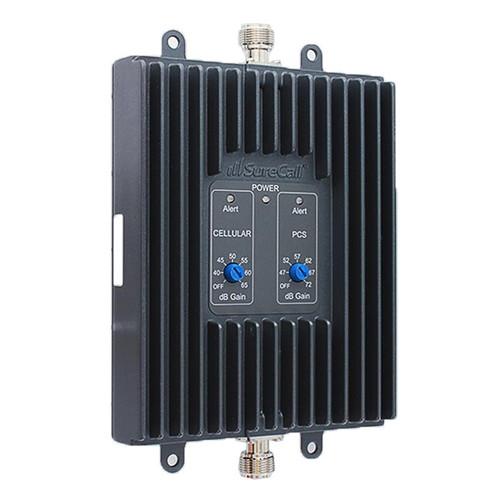SureCall FlexPro 3G Signal Booster with Omni & Whip Antennas | Alternative View