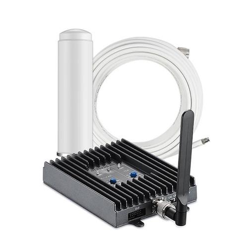 SureCall FlexPro 3G Signal Booster with Omni & Whip Antennas | Kit