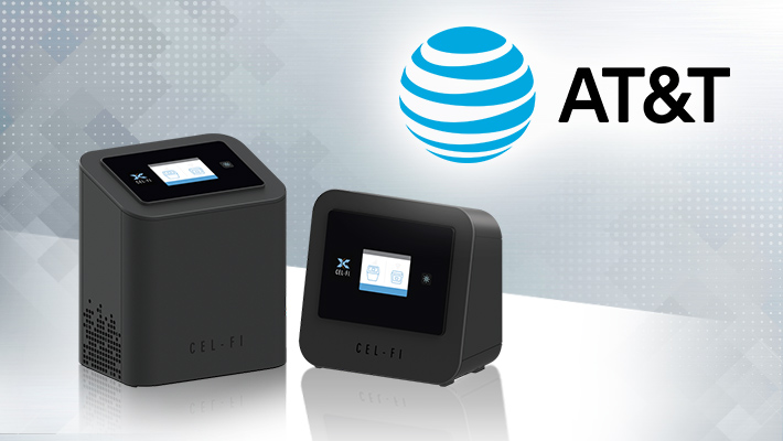 AT&T Signal Booste...