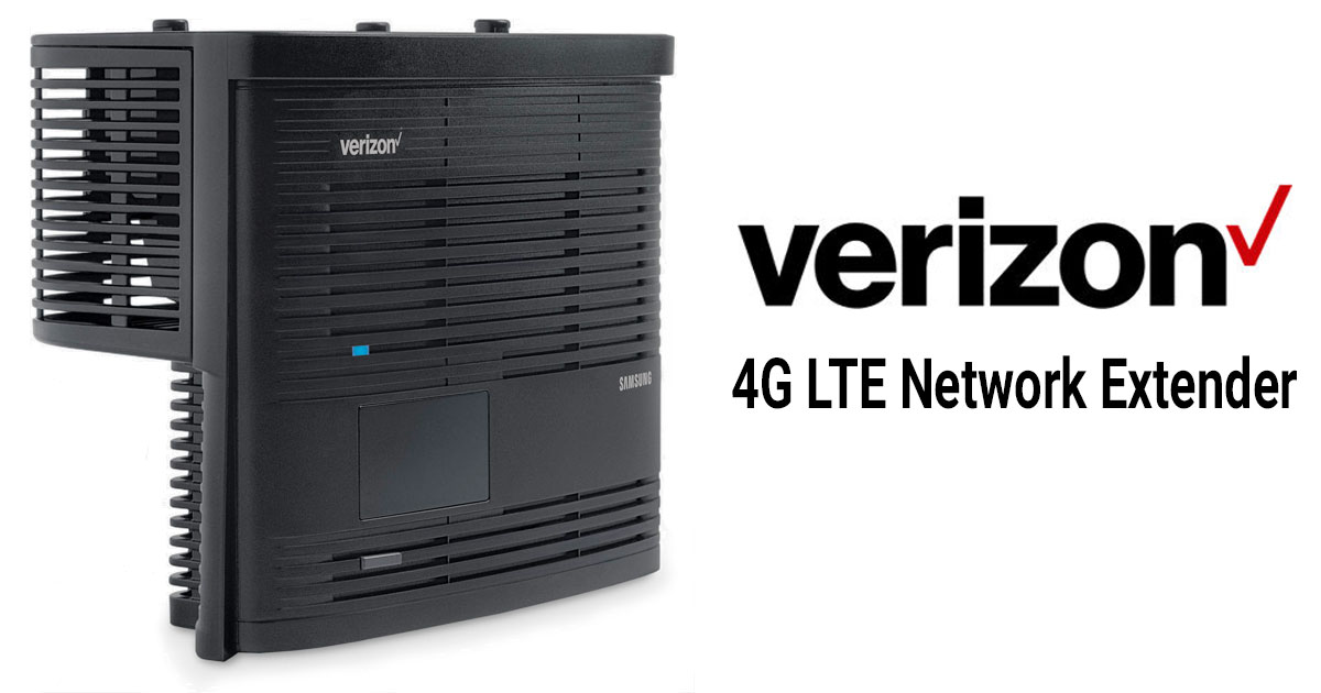 verizon network extender is it worth it signal boosters rh signalboosters com Verizon Wireless Network Extender Problems verizon samsung network extender support