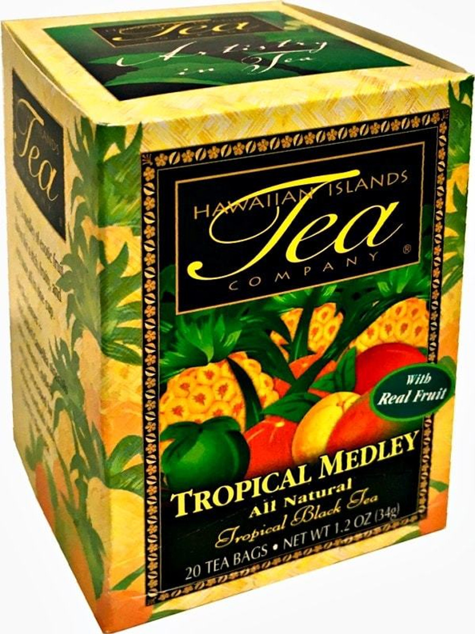 Tropical Medley Tea