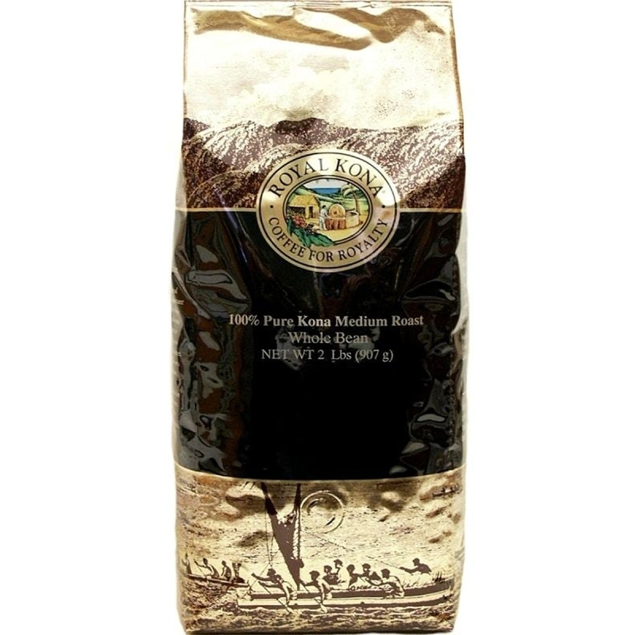 Royal Kona Bulk 2LB Kona Coffee