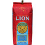 Lion Toasted Coconut Flavored Coffee 24 oz