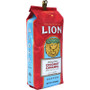 Lion Coconut Caramel Holiday Coffee