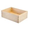Maple Drawer Box