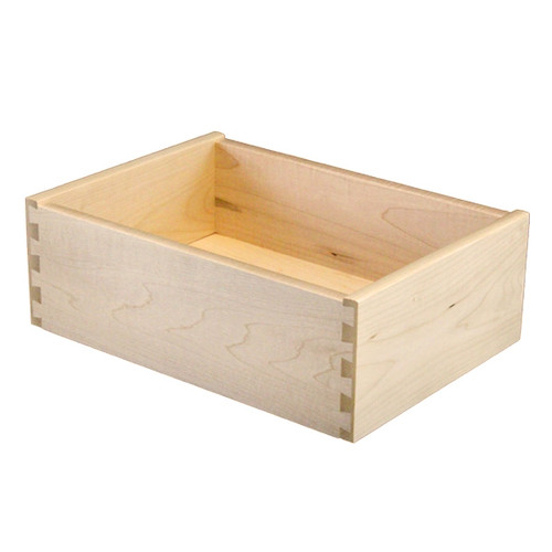 Maple Drawer Box