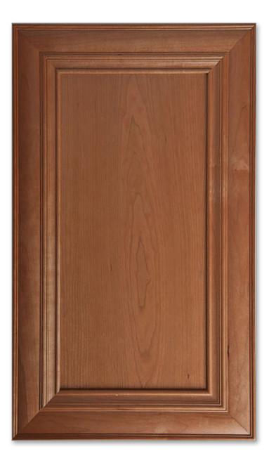 Futuristic Inset Cabinet Doors Style