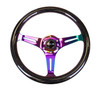 NRG - Neo Chrome Spoke Series ST-015MC