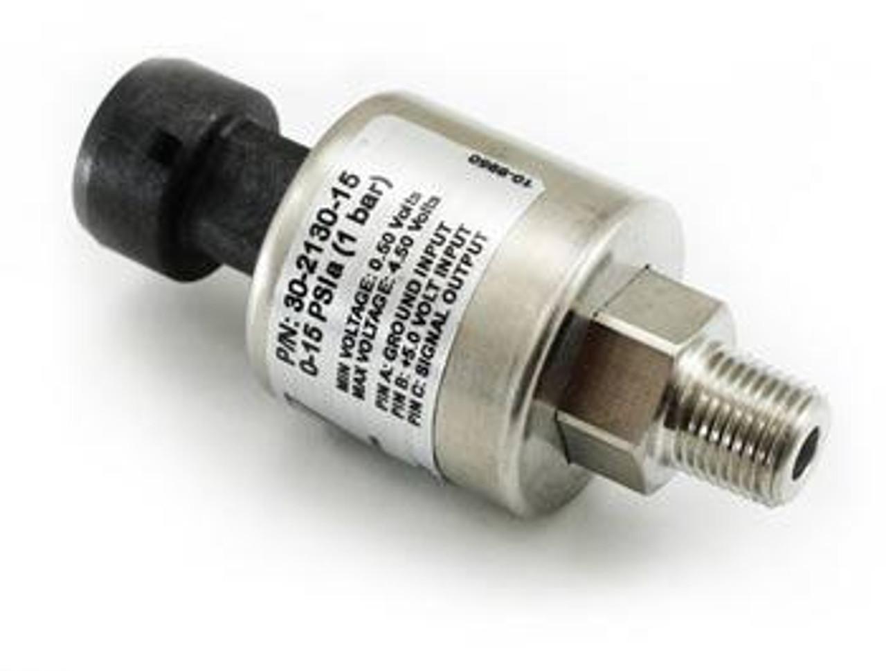 AEM - 1 BAR MAP OR 15 PSIA Sensor Kit