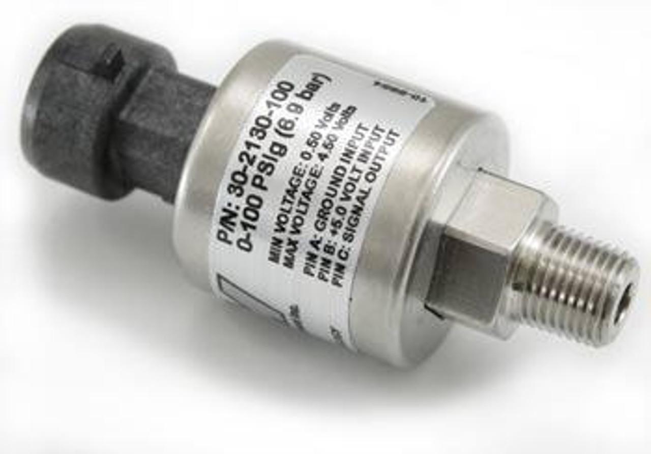 AEM - 100 PSIG Sensor Kit