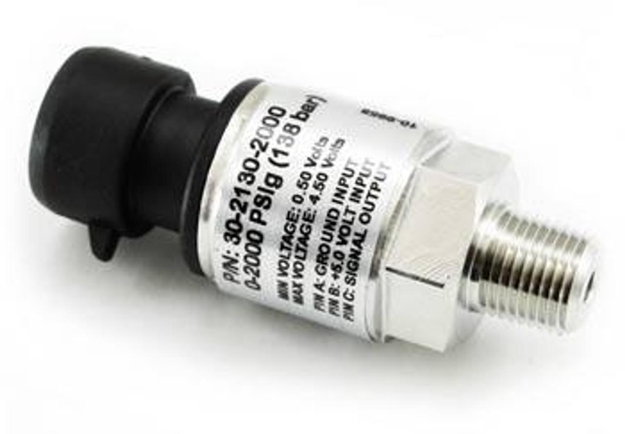 AEM - 2000 PSIG Sensor Kit