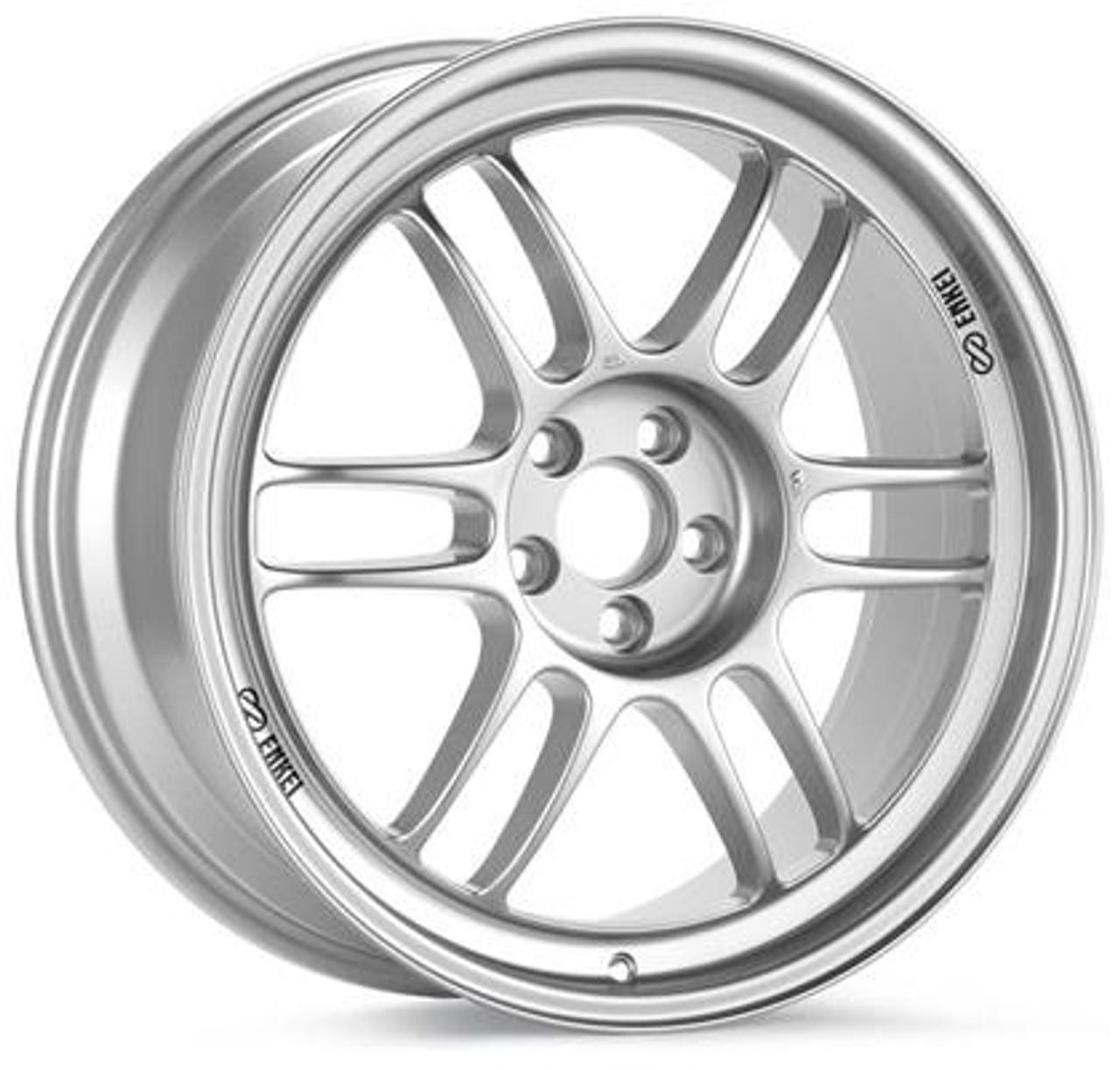 Enkei - RPF1 Wheels (F1 Silver, Gold)