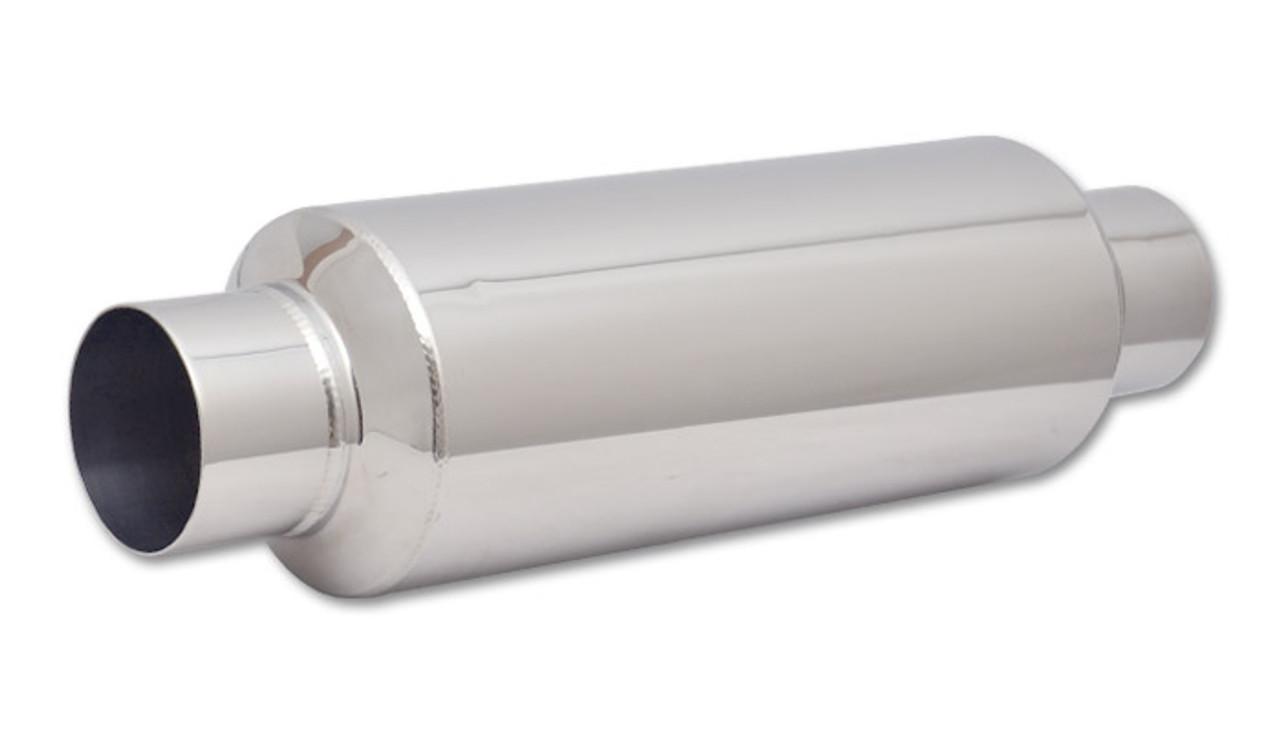 Vibrant - Standard (Bottle Style) Resonator