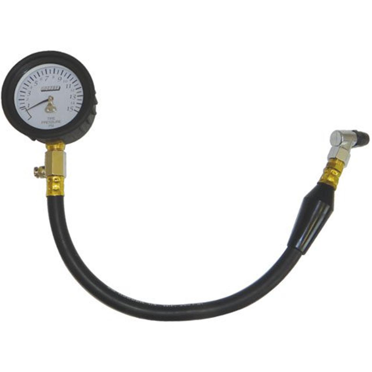 Moroso - Tire Pressure Gauge