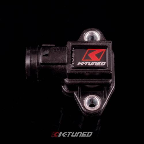 K-Tuned - B/D/H/F-Series 4 BAR MAP Sensor