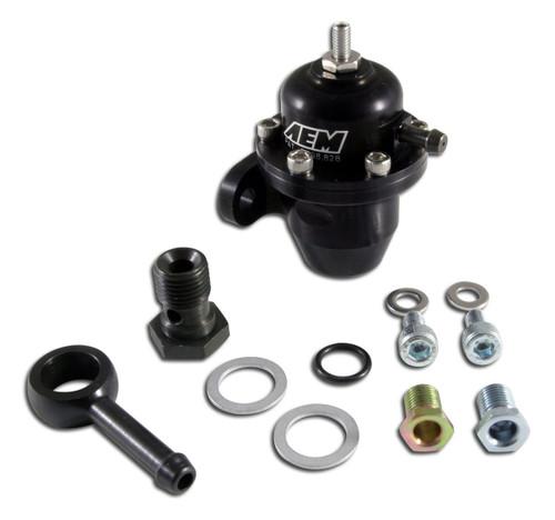 AEM - Adjustable Fuel Pressure Regulator (303)