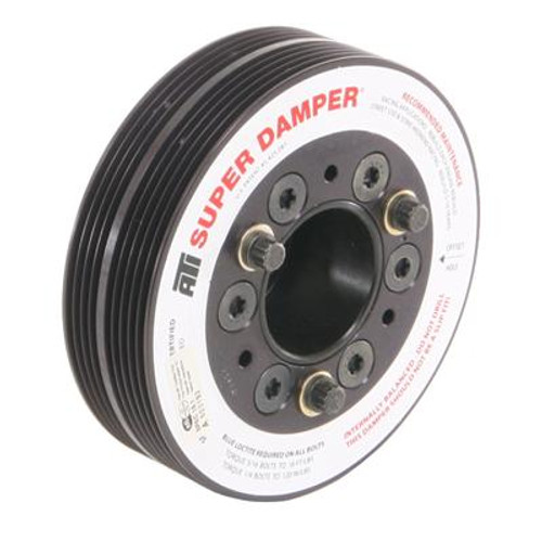 ATI - Super Damperå¨ Harmonic Dampers (B) - Race