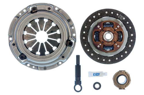 Exedy - OEM Replacement Clutch Kit (01-05' Civic EM2)