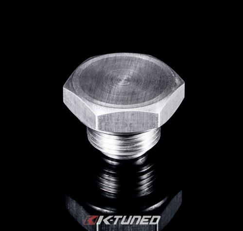 K-Tuned - Swivel Neck Fan Switch Plug
