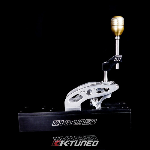K-Tuned - No-Cut K-Swap Shifter Box
