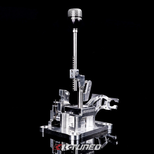K-Tuned - Billet RSX Shifter Box