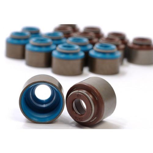 Supertech - Honda/Acura Exhaust Valve Seals (Set of 8)
