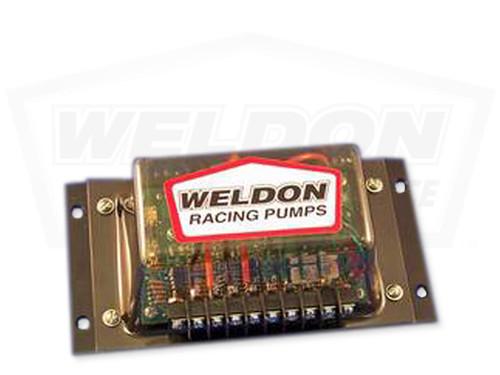 Weldon Racing - Fuel Pump Controller