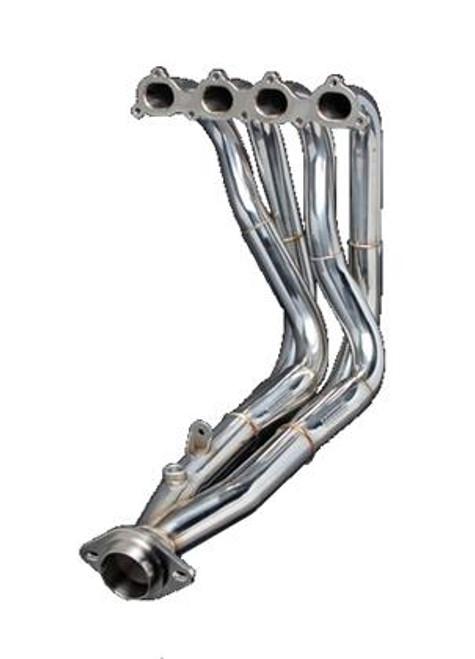 Skunk2 - Alpha Honda/Acura B SERIES VTEC Stainless Steel Race Header (4-2-1 Step Design)