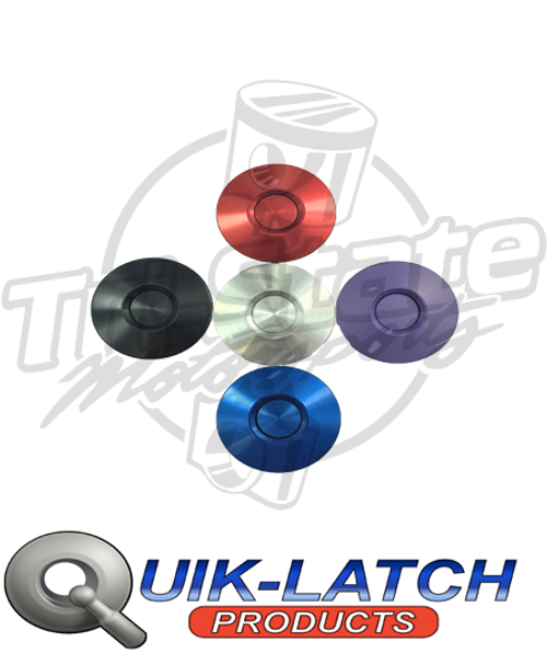 Quik-Latch Minis (Pack of 4)