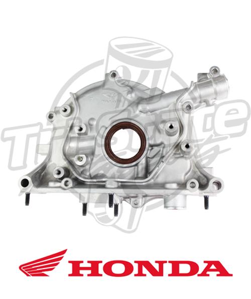 Honda - Type-R Oil Pump