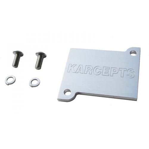 Karcepts - K Series - IACV Delete