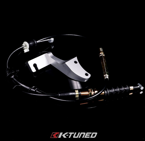 K-Tuned - Universal Throttle Cable