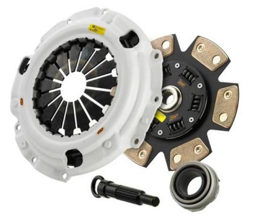 ClutchMasters - FX500 Clutch Kit - K Series