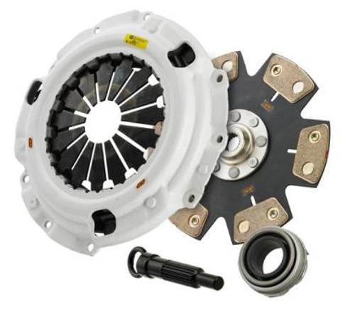 ClutchMaster - FX500 Clutch Kit - (D-Series)