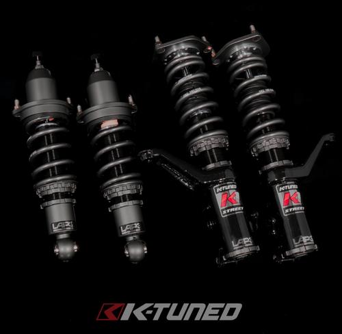 K-Tuned - K1 - Street  RSX / DC5
