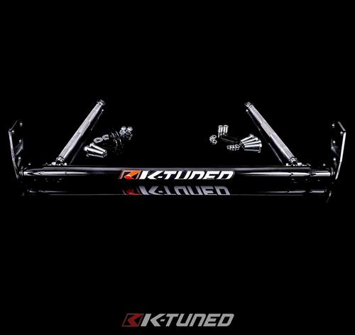 K-Tuned - 90-93 Integra  Pro-Series Traction Bar