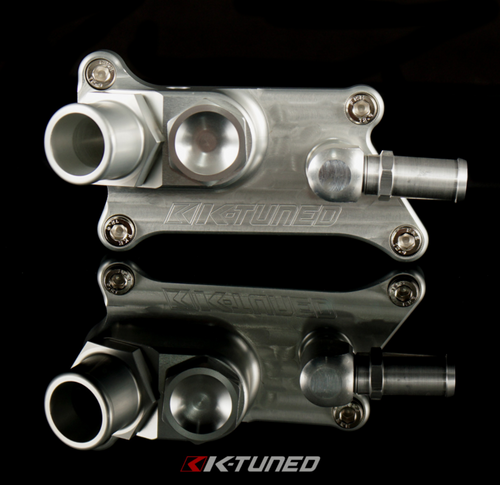 K-Tuned - K24/K20Z3 Upper Coolant Housing