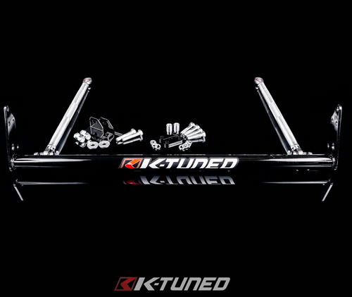 K-Tuned - K-Swap 88-91 Civic / CRX Traction Bar