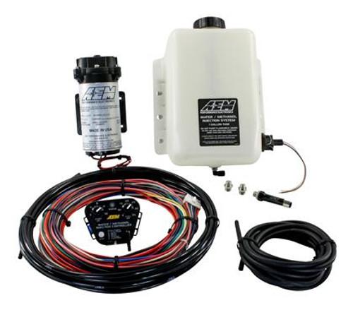 AEM - V2 Water/Methanol Injection Kit