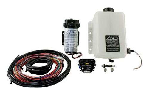 AEM - V2 Water/Methanol Injection Kit (Multi-Input)