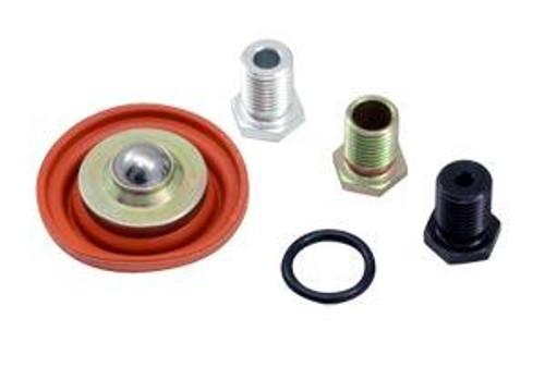 AEM - Fuel Pressure Regulator Rebuild Kit