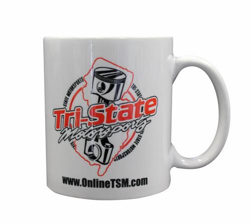 Tri-State Motorsports Mugs
