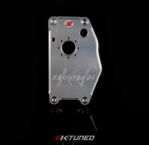 K-Tuned - Water Plate (Race Kit)