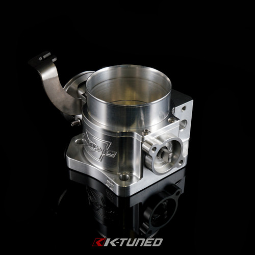 K-Tuned - 72mm Throttle Body with IACV and MAP K-Series