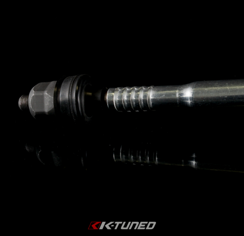 K-Tuned - Complete Spherical Tie Rod Set RSX
