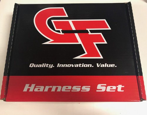 GForce - 5-Point Race Harness
